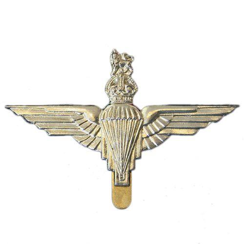 Parachute Regiment Beret Badge, GV1R