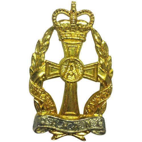 QARANC Cap Badge