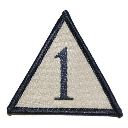 1 Mechanised Brigade TRF - Desert
