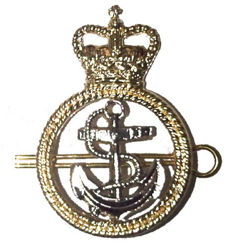Royal Navy Beret Badge, Petty Officers