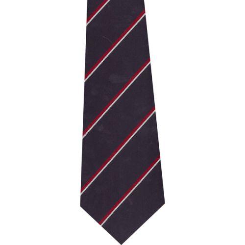 RN Silk Tie