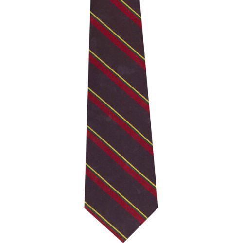 RM Silk Tie
