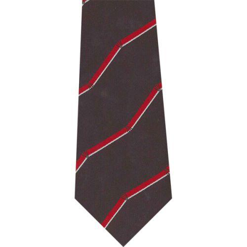 RNVR Officer's (Zig-Zag) Tie
