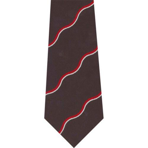 RNVR (Wavy) Tie