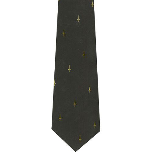 3 Commando Tie