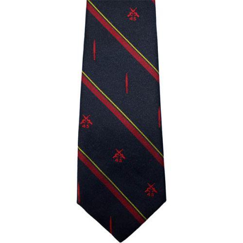 45 Commando Tie