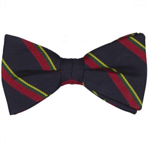 RM Bow Tie (Ready Tied)