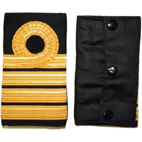 RN Captain Lace Slides