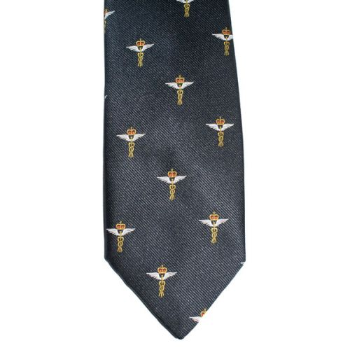 RAF Medical Polyester Tie