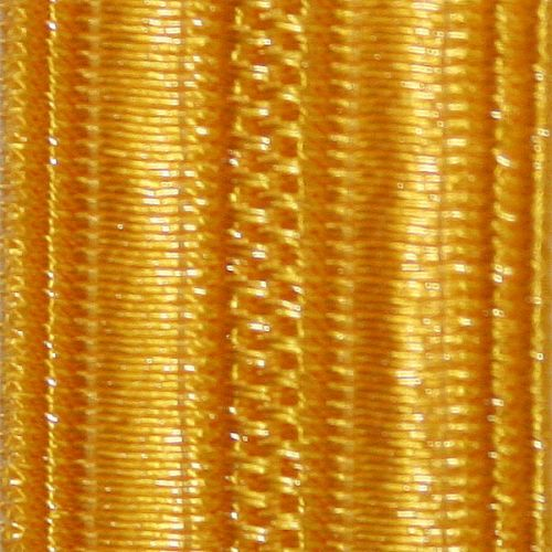 "Gold Cello Navy Lace 1/2"" (13mm)"