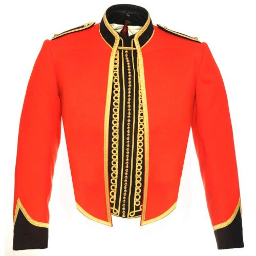 AGC Officers Mess Jacket