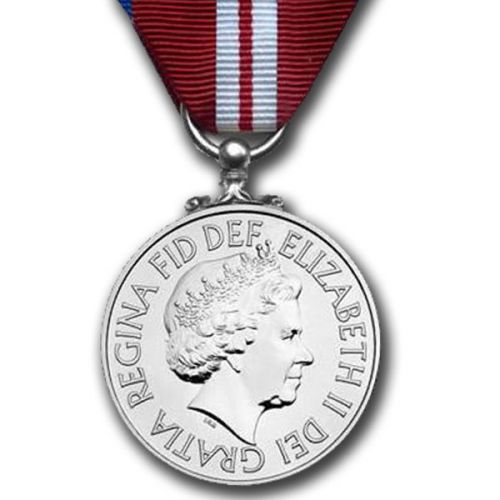 Diamond Jubilee, Medal