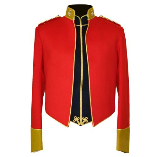 Princess of Wales Royal Regiment Officer's Mess Jacket