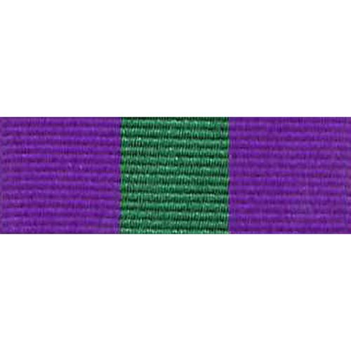 Army & RAF General Service 1918, Medal Ribbon