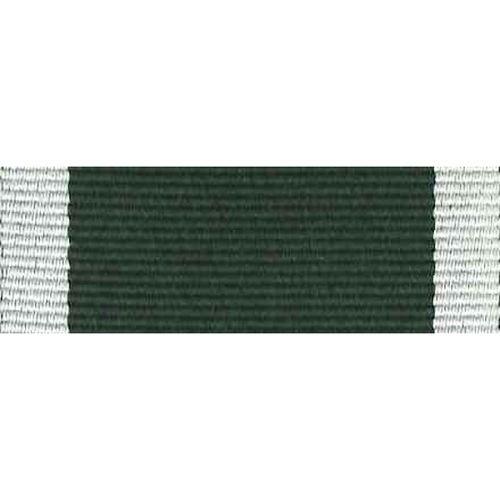 Royal Naval Reserve Decoration, Medal Ribbon