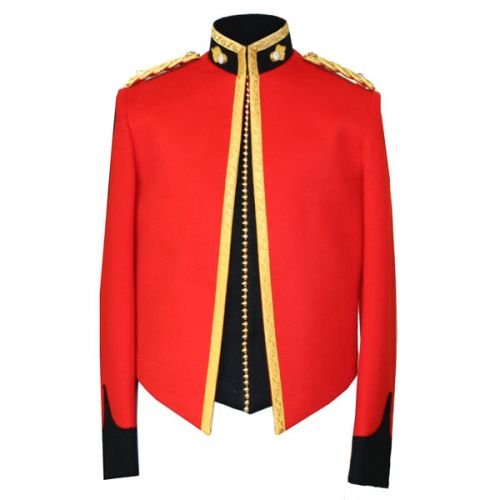 Royal Fusiliers Officers Mess Dress
