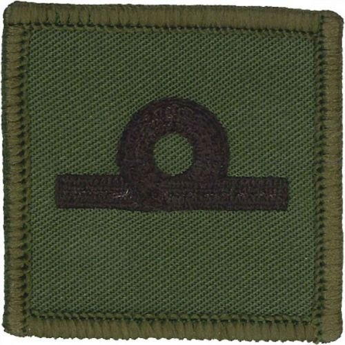 OG Helmet Patch Sub-Lt