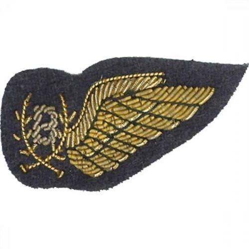 RAF Bomb Aimer's Mess Brevet
