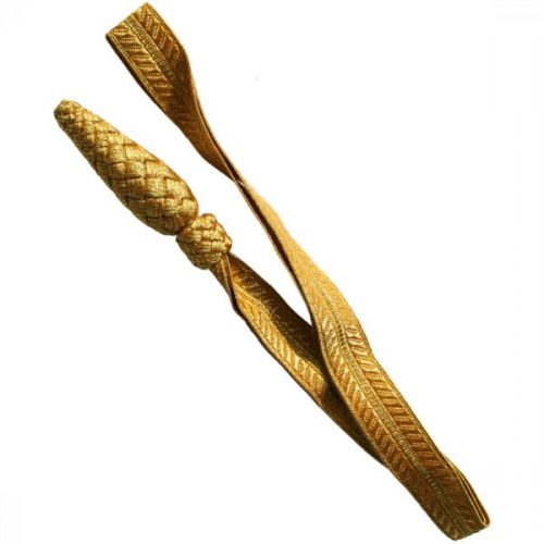Sword Knot Gold