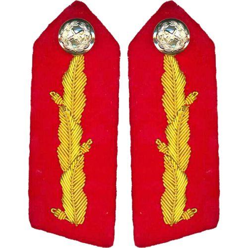 General's Gorget No.2