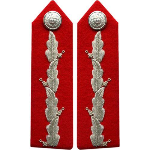 Lord Lt No.1 Dress Gorgets