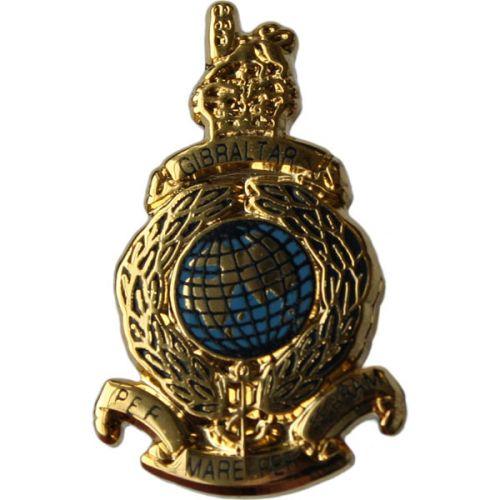 Royal Marine Cufflinks