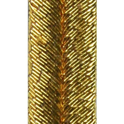 Gold Russia Braid 4mm