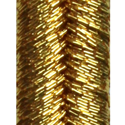 Gold Russia Braid 6mm