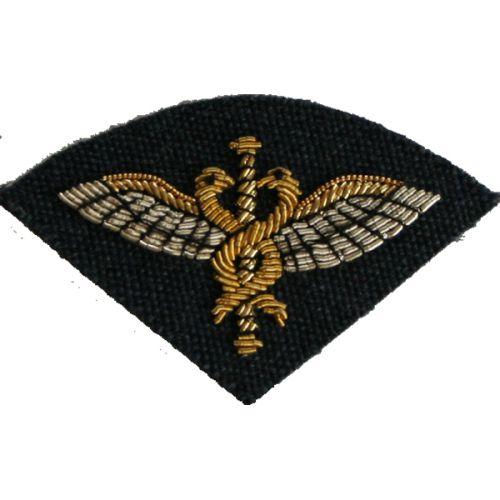 RAF Flight Medical Officer Badge
