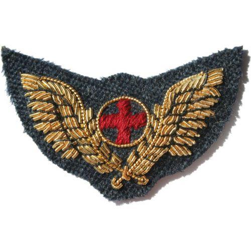 RAF Air Ambulance Attendant Badge