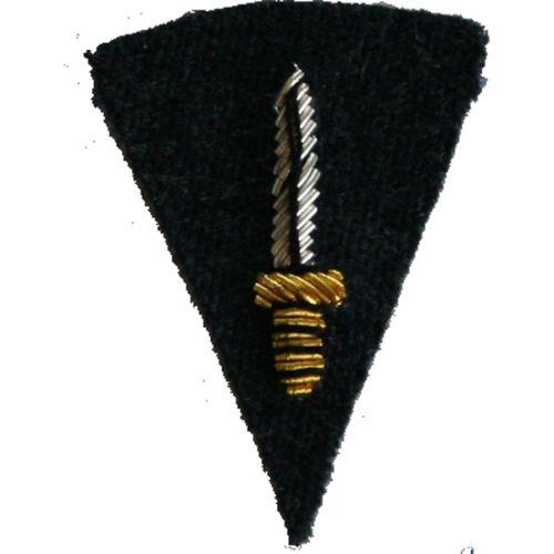 RAF Commando Badge
