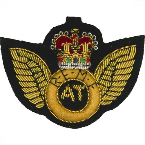 REME Air Technician Badge