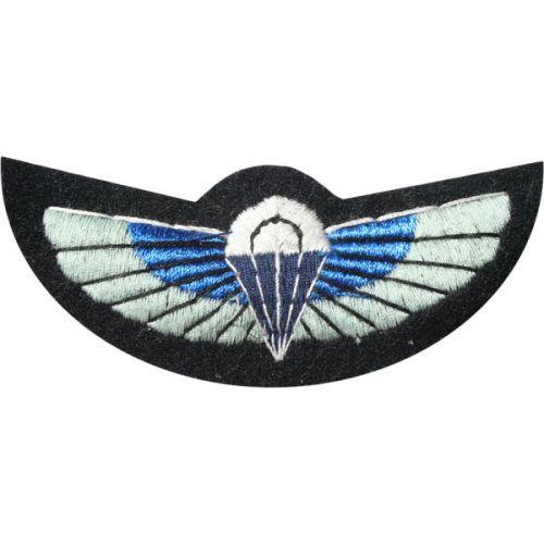 SAS Cloth Wings