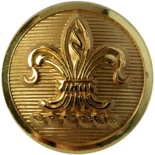 Kings Button, Blazer (Large)