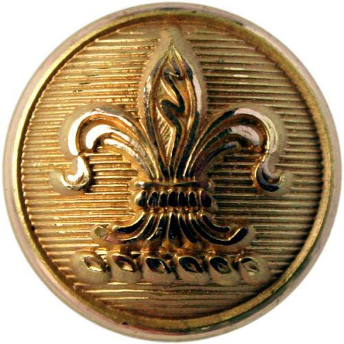 Kings Button, Blazer (Small)