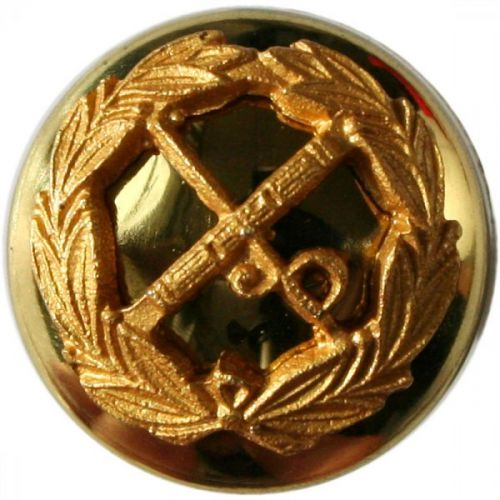 Generals Button, Mounted (22L)