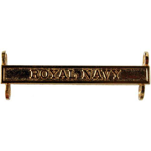 Royal Navy Golden, Clasp