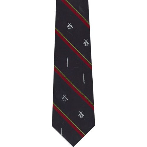 RM 42 CDO Crested Tie