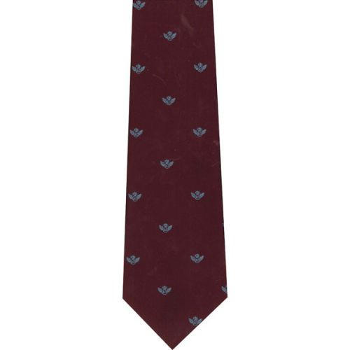 RLC Air Despatcher Crested Tie