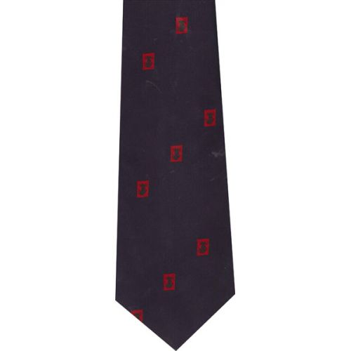 56th London Division Tie