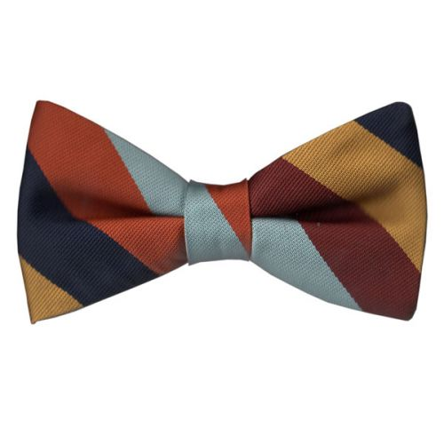 RAF Regiment (Old Pattern) Bow Tie (Self Tie)