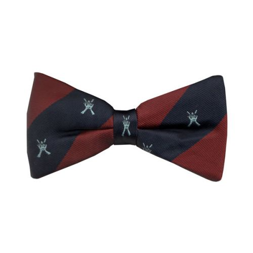 RAF Regiment (New Pattern) Bow Tie (Ready Tied)