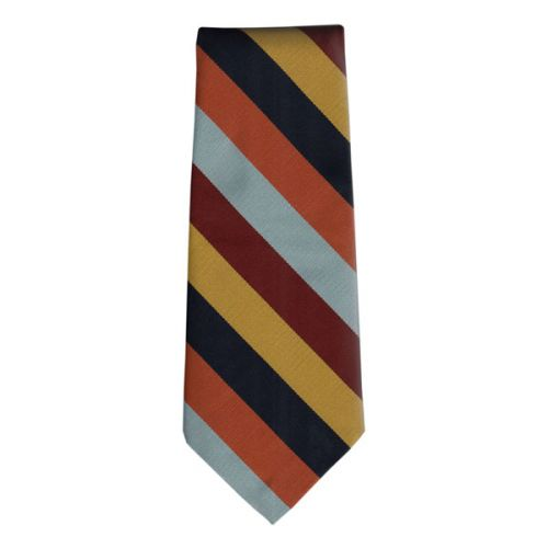 RAF Regiment Tie (Old Pattern)