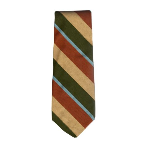 RAF Regiment Instructor Tie