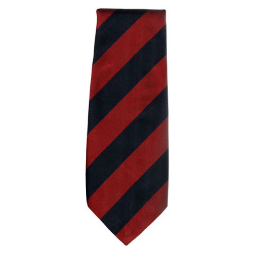 The Guards Brigade Tie
