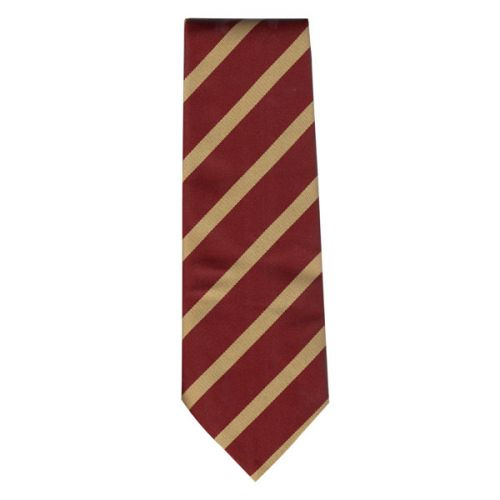 West Yorkshire Regiment Tie