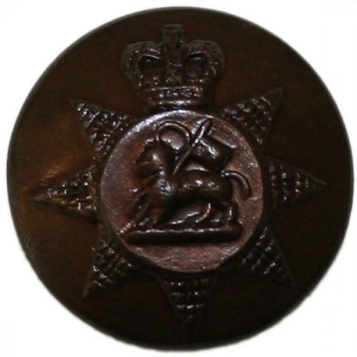 PWRR Button, Bronze (22L)