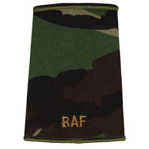 RAF COMBAT SLIDES
