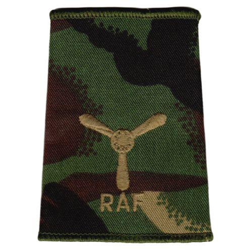 RAF COMBAT SLIDES SAC