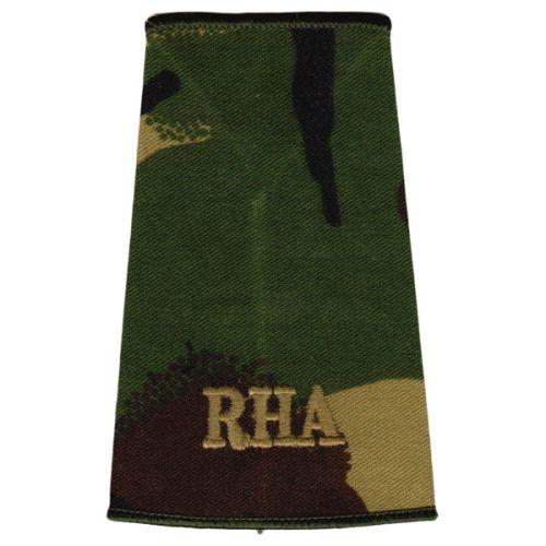 RHA Rank Slides, CS95, (Unranked)